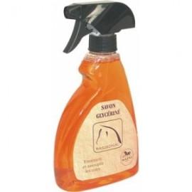 Savon glycériné liquide