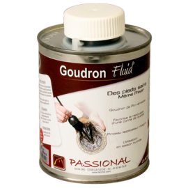 Goudron de pin Fluid'