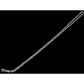 Cravache de dressage 100 cm