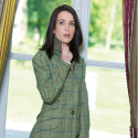 Veste et manteau tweed
