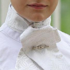 Cravate et gants