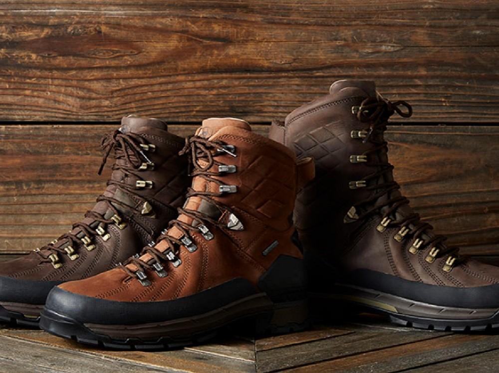 Chaussures, bottes et vêtements de chasse, accessoires de chasse à tir, arc